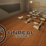niveles unreal engine