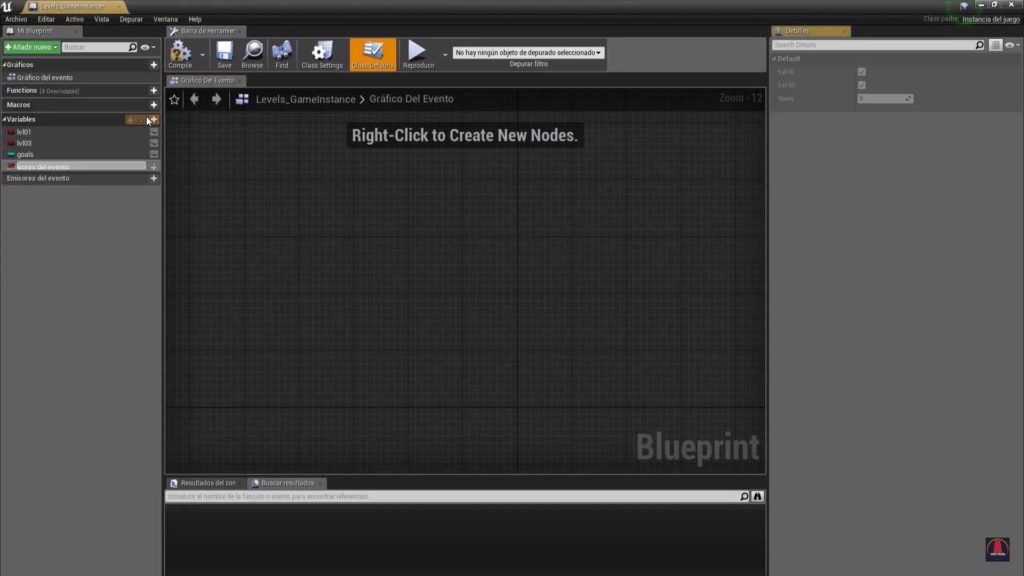 create variable unreal engine